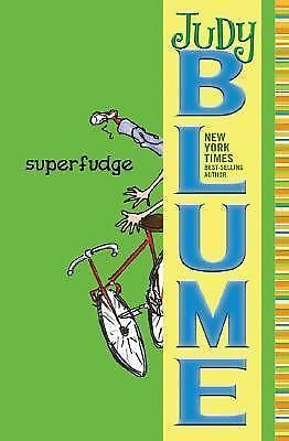 Superfudge by Blume, Judy