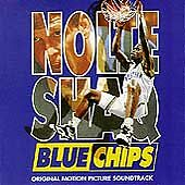 Blue Chips by Original Soundtrack (CD, Mar-1994, Universal Special Products)
