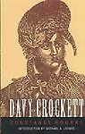 Davy Crockett, Rourke, Constance, Good Book