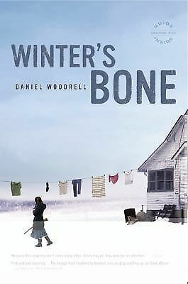 Winter's Bone - Woodrell, Daniel - Good Condition