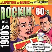 Rockin 80's 2, Various Artists, Acceptable