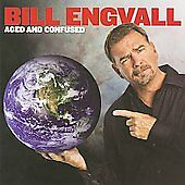 Aged & Confused, Engvall, Bill, Very Good