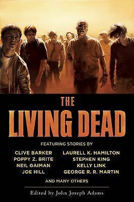 The Living Dead, , Good, Books