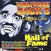 Wolfman Jack's: Hall of Fame by Various Artists