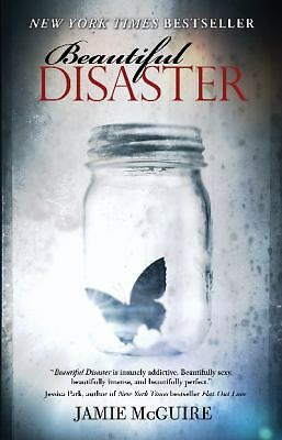 Beautiful Disaster: A Novel,McGuire, Jamie,  Acceptable  Book