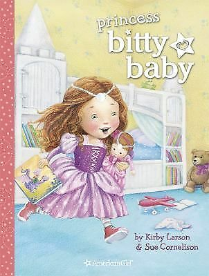 Princess Bitty Baby by Larson, Kirby