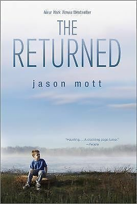 The Returned, Mott, Jason, Acceptable Book
