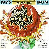 Only Rock'N Roll: 1975-1979 (Series) by