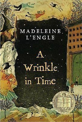 A Wrinkle in Time, Madeleine L'Engle, Acceptable Book