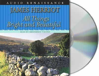 All Things Bright and Beautiful (All Creatures Great and Small), Herriot, James,