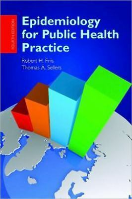 Epidemiology for Public Health Practice (Friis, Epidemiology for Public Health P