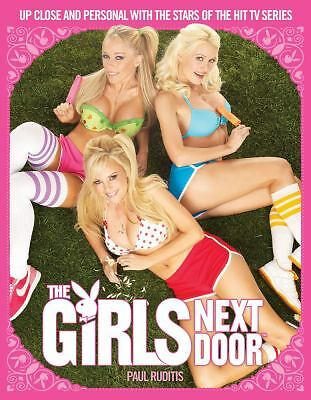 The Girls Next Door, Ruditis, Paul, Acceptable Book