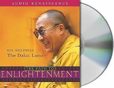 The Path to Enlightenment by McLeod, Ken
