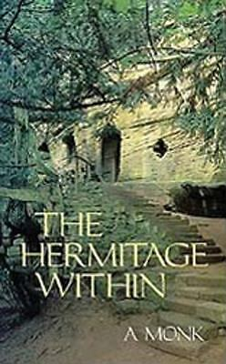 The Hermitage Within (Cistercian Studies Series), , Good Book