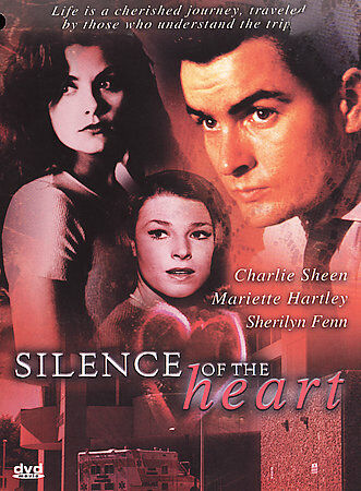 Silence Of The Heart by
