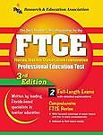 FTCE (REA) - The Best Teachers' Test Prep for Florida Teacher Certification (Te