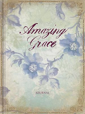 Amazing Grace Journal, , Good Book