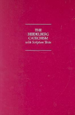 The Heidelberg Catechism With Scripture Texts, Christian Reformed Church, Accept