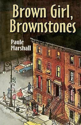 Brown Girl, Brownstones, Marshall, Paule, Acceptable Book