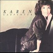 Karen Carpenter by Carpenter, Karen