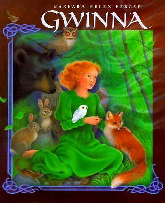 Gwinna, Barbara Helen Berger, Good Book
