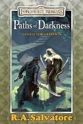Paths of Darkness, Collector's Edition (Forgotten Realms) by R.A. Salvatore