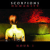 Humanity: Hour 1 by Scorpions