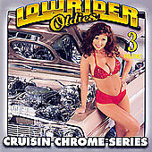 Lowrider Oldies Chrome 3