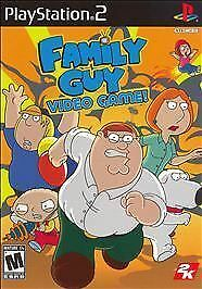 Family Guy by 2K Games