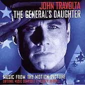 The General's Daughter: Music From The Motion Picture, , Good Soundtrack