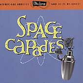 Space Capades, Vol. 3 by Ultra Lounge