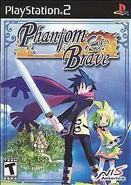 Phantom Brave by NIS America