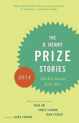 The O. Henry Prize Stories 2014 -  - New Condition