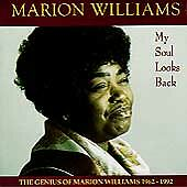 My Soul Looks Back by Williams, Marion