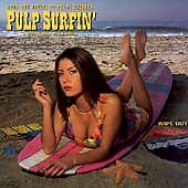 Pulp Surfin by Various Artists
