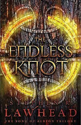 The Endless Knot by Lawhead, Stephen R.