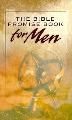 Bible Promise Book for Men, Barbour Books Staff, Good Book