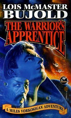 The Warrior's Apprentice, Bujold, Lois McMaster, Acceptable Book