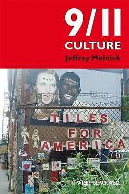9/11 Culture, Melnick, Jeffrey, Acceptable Book