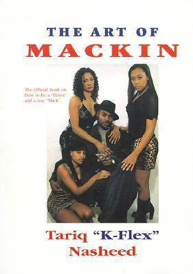 The Art of Mackin', Tariq Nasheed, Good Book
