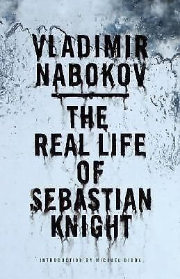 The Real Life of Sebastian Knight (New Directions Paperbook), Nabokov, Vladimir,