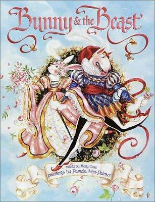 Bunny and the Beast, Coxe, Molly, Good Book