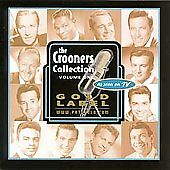 Classic Male Singers: Crooners 1, Various Artists, Good