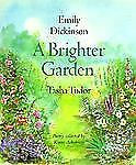 A Brighter Garden, Tudor, Tasha, Acceptable Book