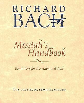 Messiah's Handbook: Reminders for the Advanced Soul, Bach, Richard, Acceptable B