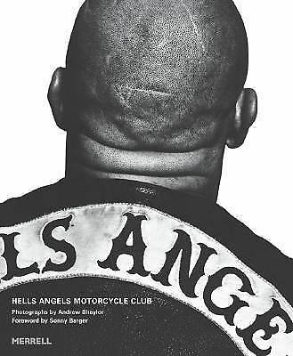 Hells Angels Motorcycle Club by