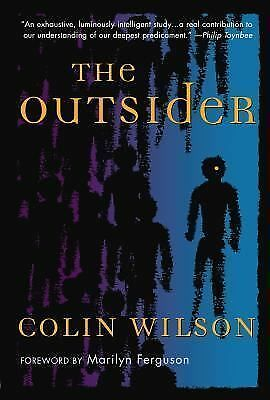 The Outsider, Wilson, Colin, Good Book