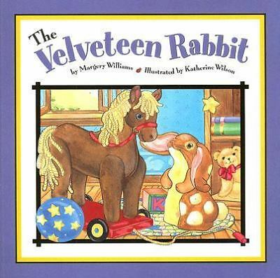 The Velveteen Rabbit,Margery Williams Bianco, Very Good Book