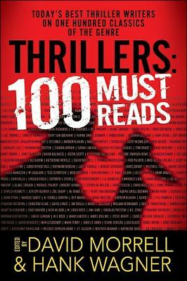 Thrillers: 100 Must-Reads by