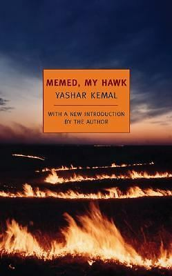 Memed, My Hawk, Kemal, Yashar, Acceptable Book